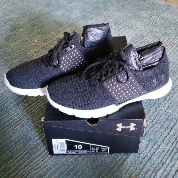 best sneakers fdcee c5183 NWT UA Women Speedform Slingwrap NWT